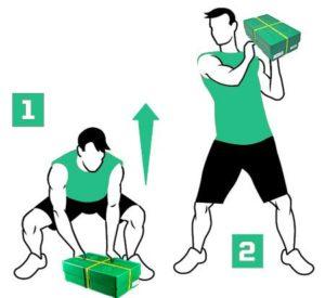 proper lifting Coin Collectors Guide